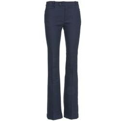 Textiel Dames 5 zakken broeken Joseph ROCKET Marine