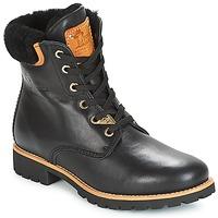Schoenen Dames Laarzen Panama Jack PANAMA Zwart