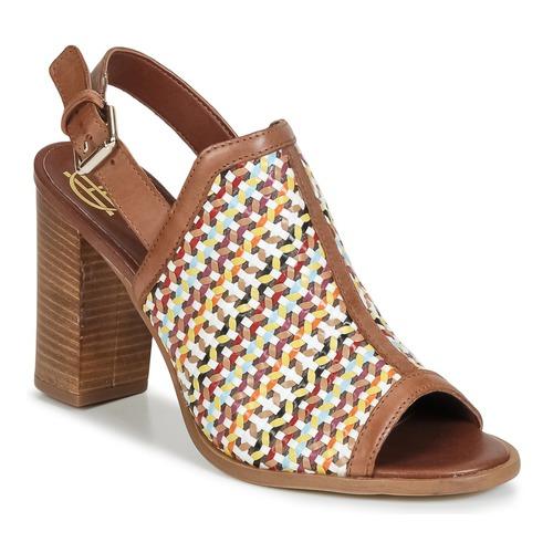Schoenen Dames Sandalen / Open schoenen House of Harlow 1960 TEAGAN Multikleuren