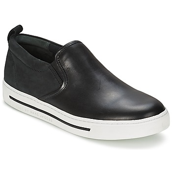 Schoenen Dames Instappers Marc by Marc Jacobs CUTE KIDS Zwart
