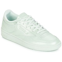 Schoenen Dames Lage sneakers Reebok Classic CLUB C 85 Blauw