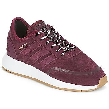 Schoenen Kinderen Lage sneakers adidas Originals N-5923 J Bordeaux