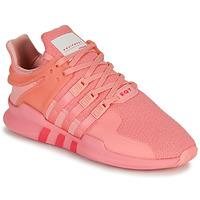 Schoenen Dames Lage sneakers adidas Originals EQT SUPPORT ADV W Roze