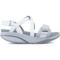 Schoenen Dames Sandalen / Open schoenen Mbt S  CHANTEL W SILVER