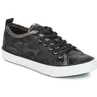 Schoenen Dames Lage sneakers Guess JOLIE Zwart
