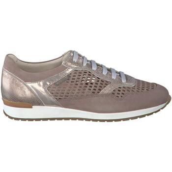 Schoenen Dames Lage sneakers Mephisto NAPOLIA Beige