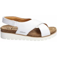 Schoenen Dames Sandalen / Open schoenen Mephisto TALLY Brown