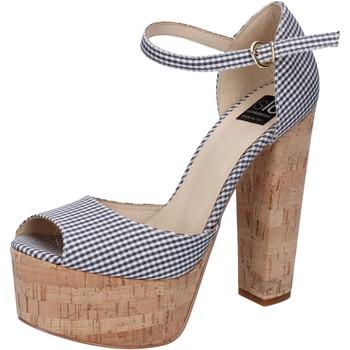 Schoenen Dames Sandalen / Open schoenen Islo Sandales BZ223 Noir