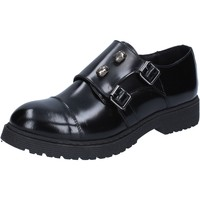 Schoenen Dames Derby Islo Classique BZ224 Noir