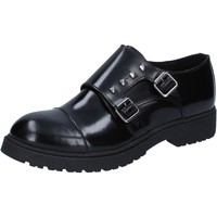 Schoenen Dames Derby Islo Classique BZ228 Noir