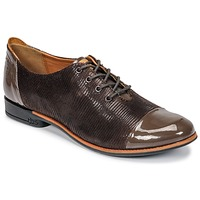 Schoenen Dames Derby TBS MISSIES Brown