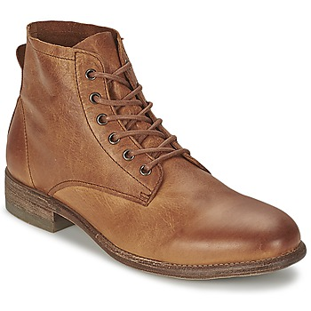 Schoenen Heren Laarzen Blackstone JM29 Brown