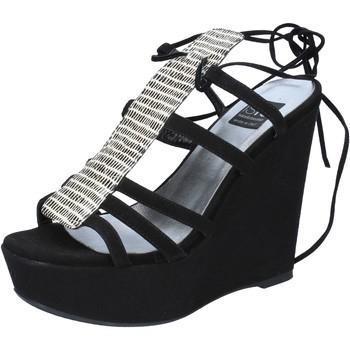 Schoenen Dames Sandalen / Open schoenen Islo Sandales BZ328 Noir