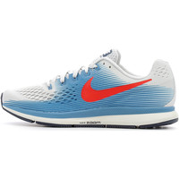 Schoenen Heren Running / trail Nike Air Zoom Pegasus 34 Blauw