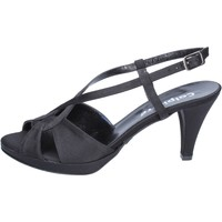 Schoenen Dames Sandalen / Open schoenen Calpierre BZ739 Noir