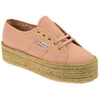 Schoenen Dames Lage sneakers Superga  Multicolour