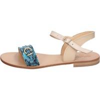 Schoenen Dames Sandalen / Open schoenen Calpierre BZ837 Vert