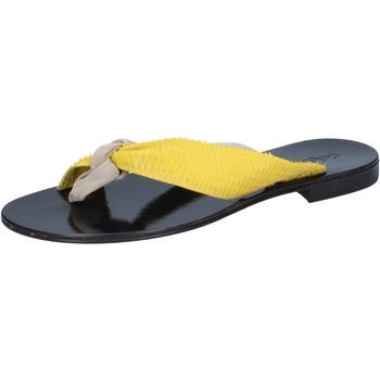 Schoenen Dames Sandalen / Open schoenen Calpierre BZ869 Beige