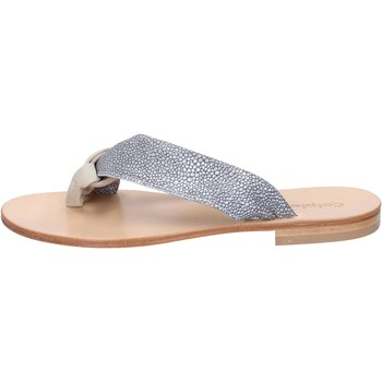 Schoenen Dames Sandalen / Open schoenen Calpierre BZ880 Gris