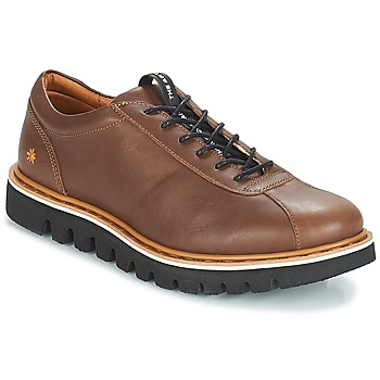 Schoenen Heren Derby Art TORONTO Brown