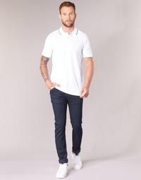 Textiel Heren Skinny jeans Diesel THOMMER Blauw / 085aq