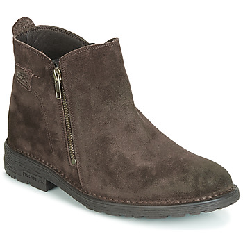 Schoenen Heren Laarzen Fluchos ANIBAL Brown