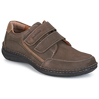 Schoenen Heren Derby Josef Seibel Anvers 90 Brown