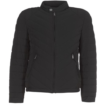 Textiel Heren Wind jackets Guess NINIIE Zwart