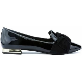 Schoenen Dames Ballerina's Rockport LETINAS  ZULY LUXE BOW W BLACK