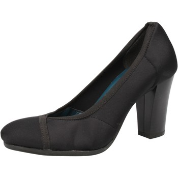 Schoenen Dames pumps Keys AE601 Noir