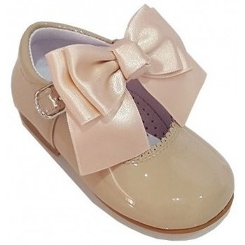Schoenen Meisjes Derby & Klassiek Bambi 19580 brown