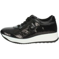 Schoenen Dames Lage sneakers Agile By Ruco Line 1315 Black