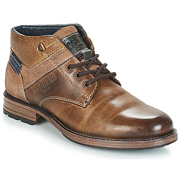 Schoenen Heren Laarzen Dockers by Gerli UROUA Brown