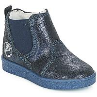 Schoenen Meisjes Laarzen Primigi WODY Blauw
