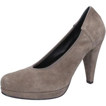Schoenen Dames pumps Calpierre AJ405 Beige