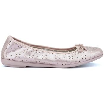 Schoenen Dames Ballerina's Vulladi LETINAS  TREBOL W ROSA