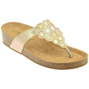 Schoenen Dames Slippers Riposella