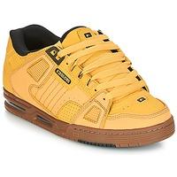 Schoenen Heren Lage sneakers Globe SABRE Wheat / Tobacco