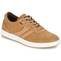 Schoenen Heren Lage sneakers Globe EMPIRE Tobacco / Gum
