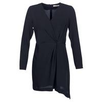 Textiel Dames Korte jurken See U Soon TUNGURA Zwart
