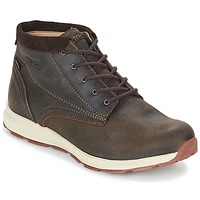 Schoenen Heren Laarzen Meindl WESTPORT PRO GORETEX Brown