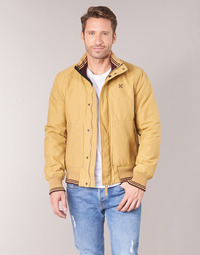 Textiel Heren Wind jackets Oxbow JERES Beige