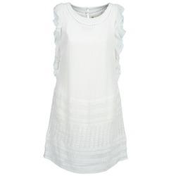 Textiel Dames Korte jurken Stella Forest AUDRENE Wit