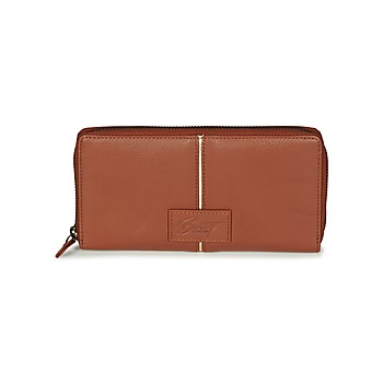 Tassen Dames Portefeuilles Betty London JALTORE Cognac