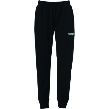 Textiel Dames Trainingsbroeken Kempa Pantalon femme  Core 2.0 noir