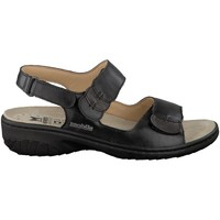 Schoenen Sandalen / Open schoenen Mephisto GETHA Zwart