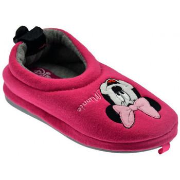Schoenen Kinderen Sloffen De Fonseca  Roze