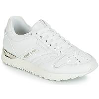 Schoenen Dames Lage sneakers Versace Jeans TAPADO Wit