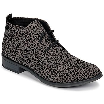 Schoenen Dames Laarzen Marco Tozzi PALANA Grijs