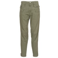 Textiel Dames Cargobroek G-Star Raw ARMY RADAR MID BF Kaki